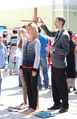 """Выставка """"Здоровье"""" в Йошкар-Оле"""