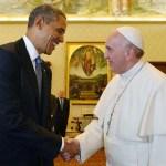 США и Ватикан: политика принуждения и контроль над умами
