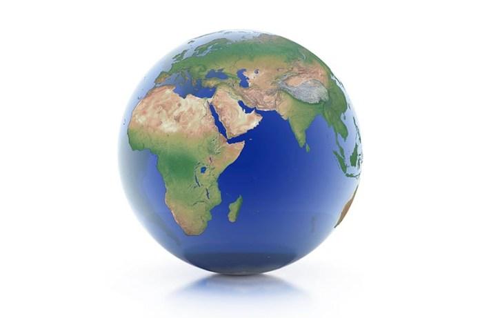 Сотворение Земли и человека