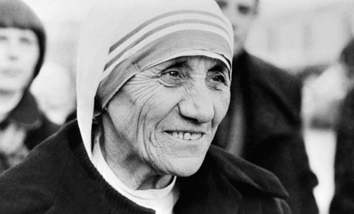 Мать Тереза: «Аборты – основная причина уничтожения мира»