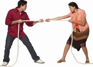 Пробный брак