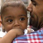 ADRA заботится о беженцах