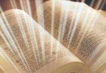 Библия – источник знаний