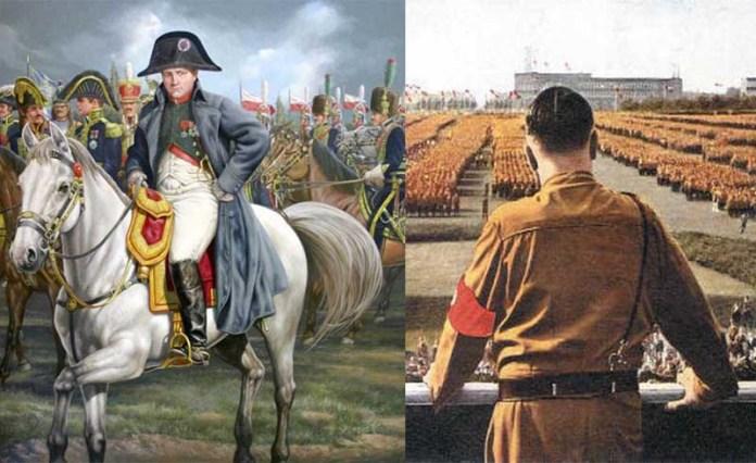 Две армии, отступившие от Москвы