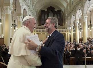 Вальденсы отказались принять извинения Папы Римского