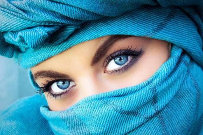 Глаза - зеркало души