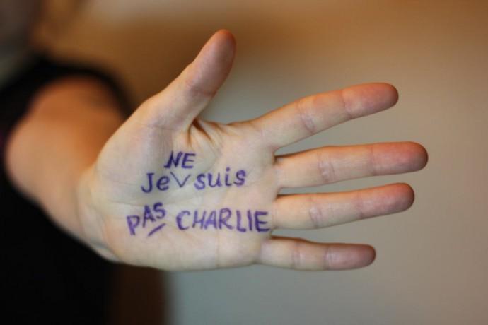 Повторяю, я не Шарли