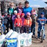 ADRA в России: церковь в служении обществу