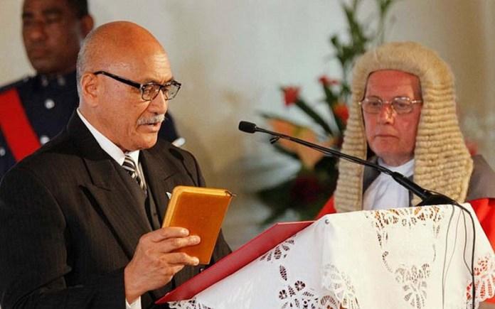 Первый адвентист-президент Фиджи обещает слушать прежде всего Бога
