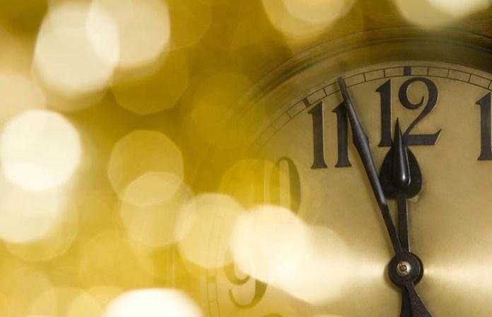 На пороге Нового года