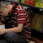 Христианские магазины в Китае пользуются популярностью