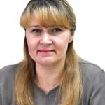 Людмила Яблочкина, редактор
