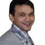 Роман Кошкин, руководитель отдела интернет-проектов