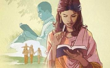 Библия о семейных отношениях
