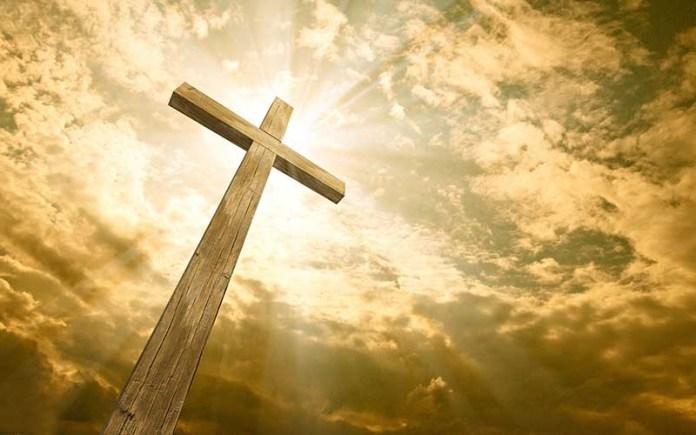 Приди к Его кресту
