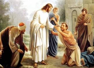 Человек – наивысшая ценность для Христа