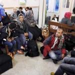 Генеральная Конференция Церкви АСД объявила субботу 18 июня «Всемирным Днем беженцев»