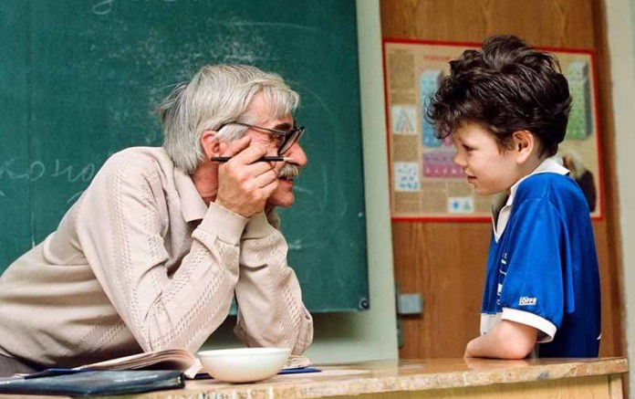 Какими качествами должен обладать настоящий учитель?
