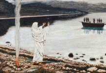 Апостол Нафанаил: человек без тени притворства