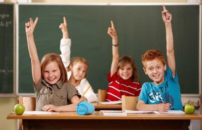 В школу – с радостью!