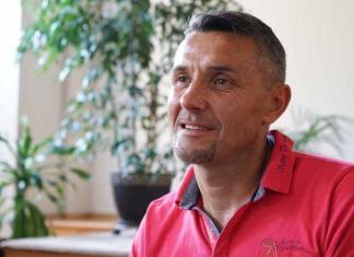 Как польский футболист стал евангелистом, соблюдая субботу