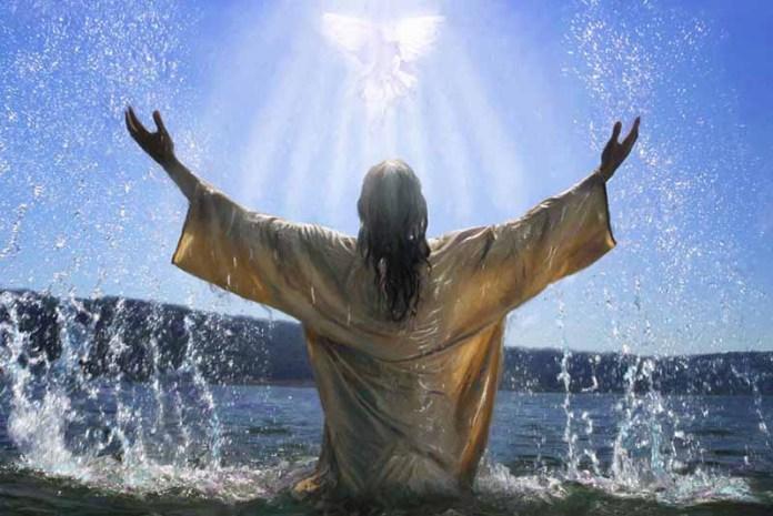 Креститься: когда и зачем?