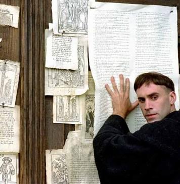 Реформация в России и в Европе: в чём разница?