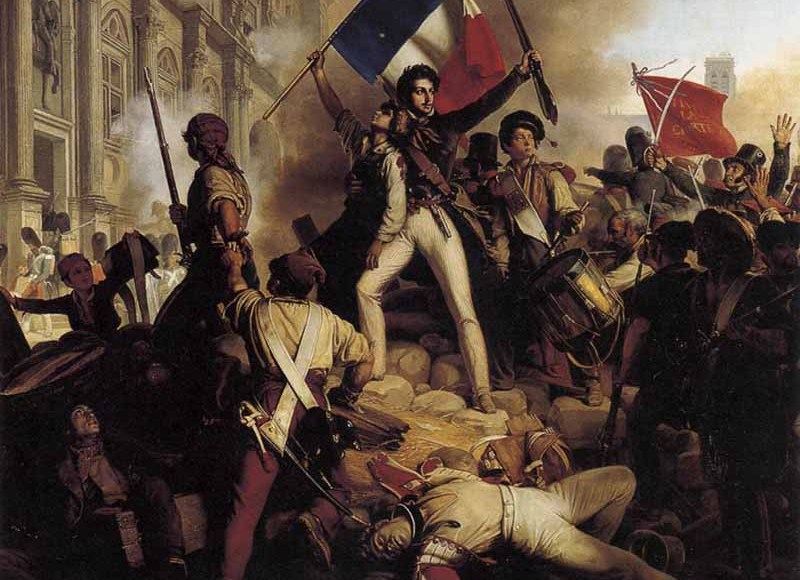 social factors contributed french revolution 1789 The french revolution and investigates the extent to which these factors contributed to the radical overthrow of the french establishment in 1789.