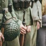 Дезмонд Досс и Норман Досс: «братья по оружию»