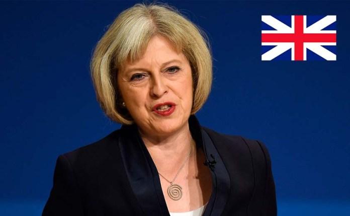Британский премьер: христиане могут свободно говорить о вере