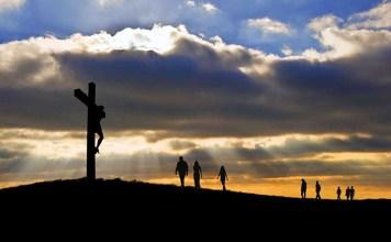 Значение креста Христова