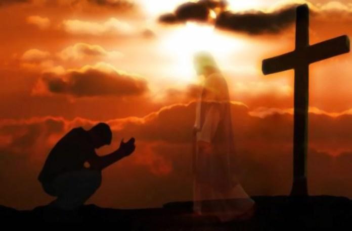 Взирай на Иисуса!