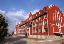 Посвящение музея Библии состоялось в Заокском университете