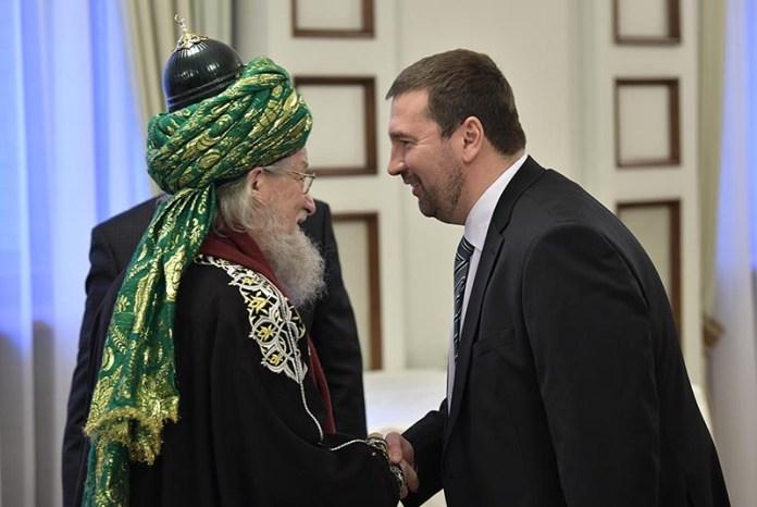 Представитель адвентистской Церкви выступил на совете при президенте РФ