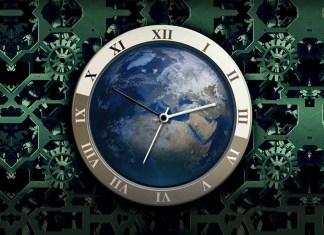 Сколько лет планете Земля?