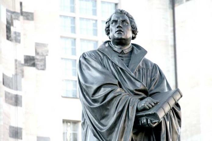 Влияние Реформации на образование