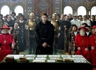 Лютер: жизнь монаха – что может быть скучнее?
