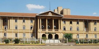 Верховный судья Кении не слушает дела по субботам