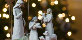 7 статей о Рождестве Христовом