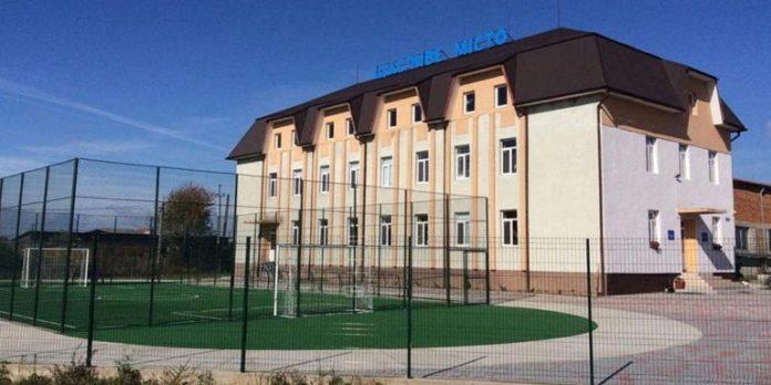 Бизнесмен в Украине превратил фабрику в адвентистскую школу