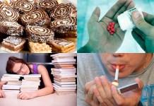 8 привычек, ослабляющих иммунитет