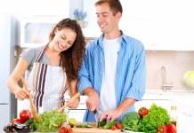 Как накормить мужчину по-вегетариански