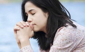 Как научиться молиться Богу?