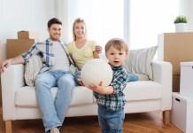 Истинные семейные ценности
