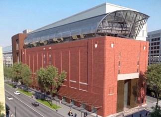Музей Библии в Вашингтоне собрал более полумиллиона посетителей за полгода