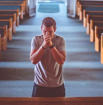 Церковь последнего времени