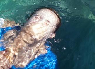 Зачем человеку креститься?