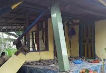 Индонезия и Лаос призывают к молитве и помощи после продолжающихся бедствий