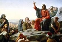 Что должен уметь настоящий христианин