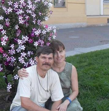 Елена: «Надежда на встречу с погибшим мужем у меня реальна»